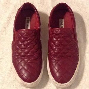 Steve Madden Element Slip On Shoes